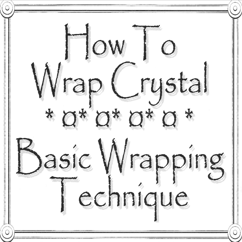 Wire Wrap Instructions PDF Download