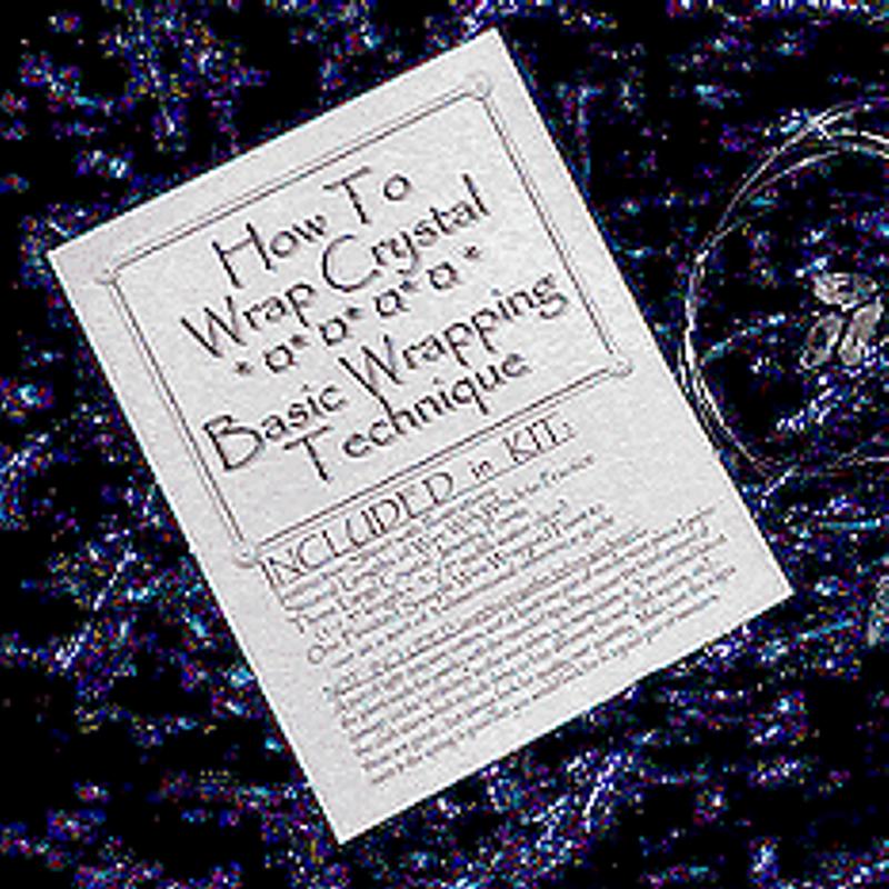 Wire Wrap Kit