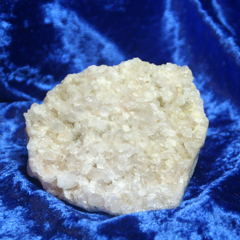 Quartz Crystal Cluster 00073