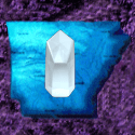 image about Arkansas crystal