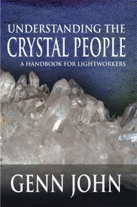 About Arkansas Crystal: Understanding The Crystal People by Genn John
