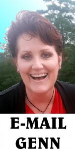 information about Arkansas Crystal Works: email Genn