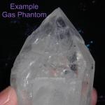 Gas Phantom