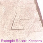 Record Keeper (recorder) crystal