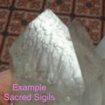 sigil crystal