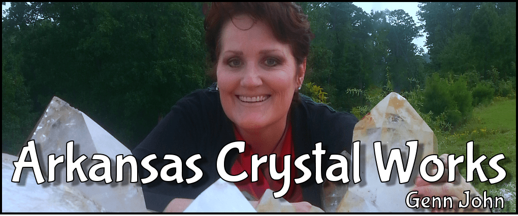 ARKANSAS CRYSTAL WORKS