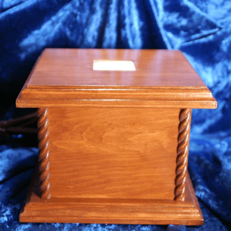 LIGHTED DISPLAY BOX 004