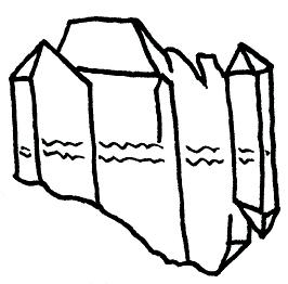 Faden Quartz Crystal