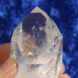 image channeler or channeling quartz crystal