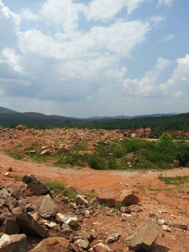 image Arkansas crystal Mine