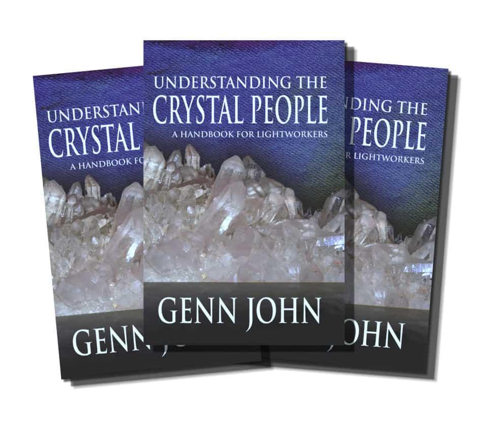 image Understanding the Crystal People Genn John