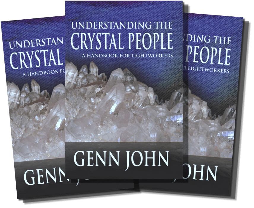 image Understanding the Crystal People Genn John