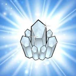 image hurt crystal