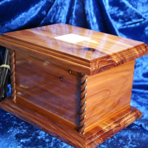 Image Lighted Crystal Display box