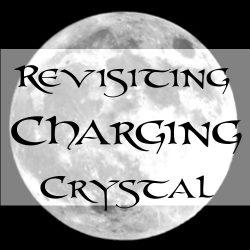 image charging crystal