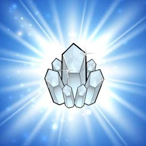 crystals and ascension