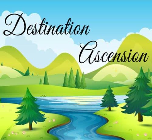 destination ascension